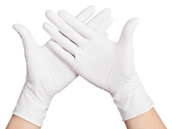 一次性乳胶手套