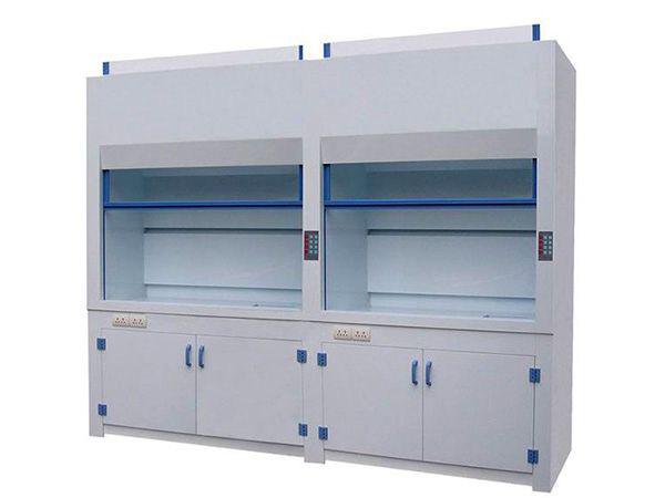 PP实验室通风橱柜